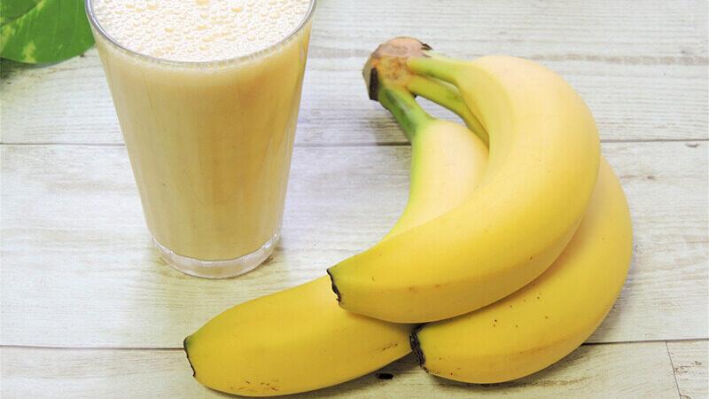 バナナ種類と歴史編